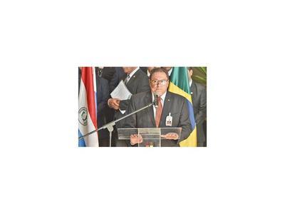 Director de Itaipú justifica la designación de Ibáñez