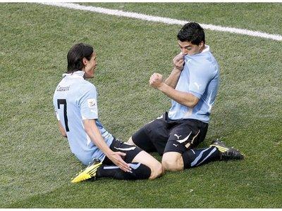 Tabárez: Uruguay resiente la falta de Suárez y Cavani