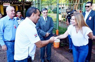 PMT puso G. 5.940 millones en efectivo para abrir firma