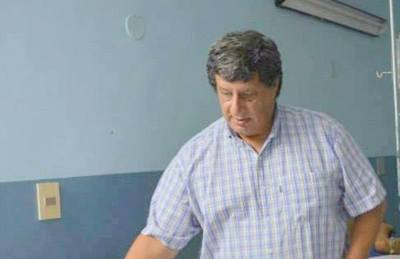 Dr. Luis Amarilla será jefe del área social de la EBY sede Ayolas
