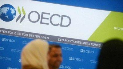 La OCDE alerta riesgos cada vez mayores