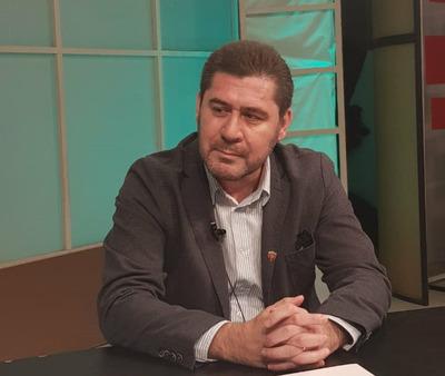 """Lucio Maldonado quiere al """"Chila"""" como gerente deportivo"""