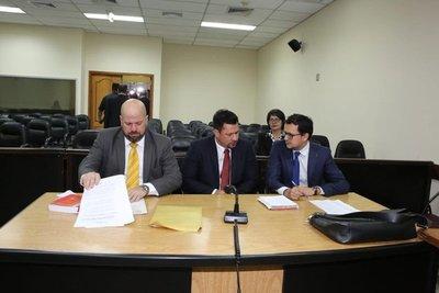 Solicitan medidas alternativas a la prisión para Quintana