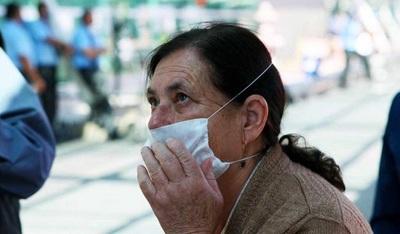 Más del 90% de cuadros respiratorios se debe al virus Influenza A