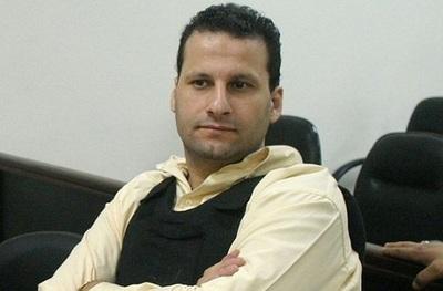 Assad Barakat es detenido en Brasil