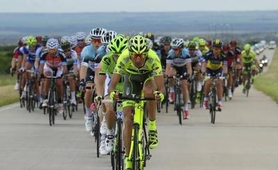 HOY / El ciclismo mira a la NBA y la Premier League como modelos de negocio