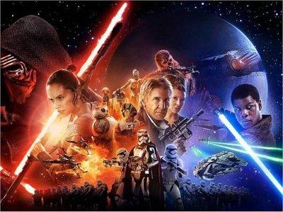 Disney prevé una ralentización en estreno de filmes de Star Wars