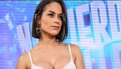 Fabi Martínez celebró su crecimiento en cantidad de seguidores