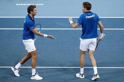 Final de la Copa Davis se disputará en Lille