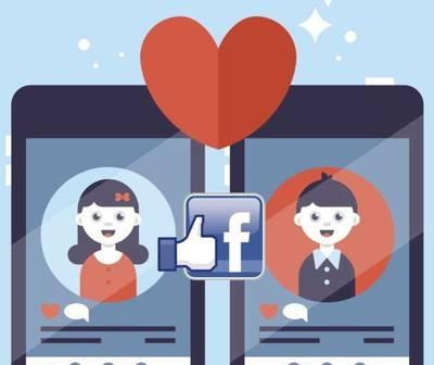 Facebook lanza su herramienta de citas