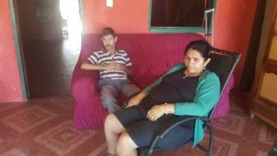 """Madre de Edelio emplaza al Gobierno de """"Marito"""""""
