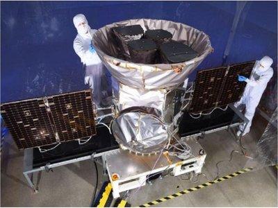 Telescopio de la NASA descubre dos nuevos planetas