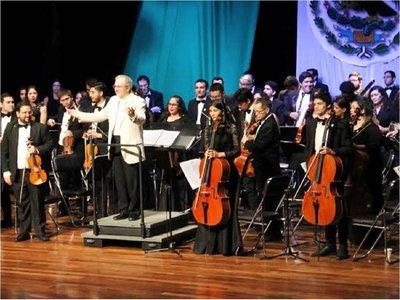 Obras de Brahms y Mozart suenan esta noche en el Teatro Municipal