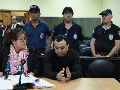 Condenaron a 27 años de cárcel al sicópata que mató a hijo de 5 años