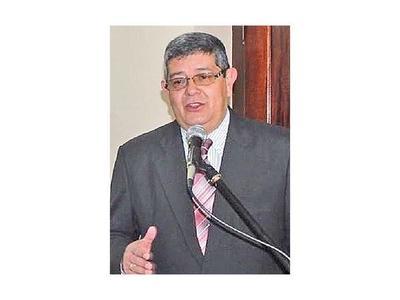 Manifestación contra intendente acusado  de corrupto