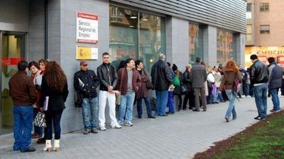 La desocupación alcanza casi el 10% en Argentina, según censos
