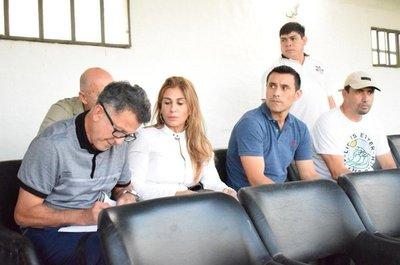 Osorio empezó a tomar nota para su primera convocatoria