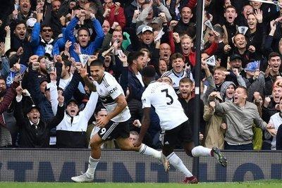 Mitrovic impide victoria del Watford