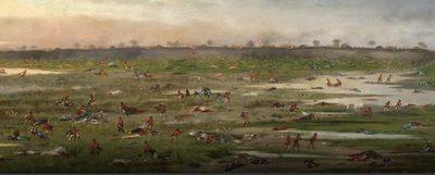 Batalla de Curupayty y el Sgto. Cándido Silva
