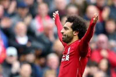 Liverpool es sólido líder de la Premier League
