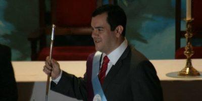 Golpe en Guairá. La renuncia es falsa dijo el Gobernador Rodolfo Friedmann