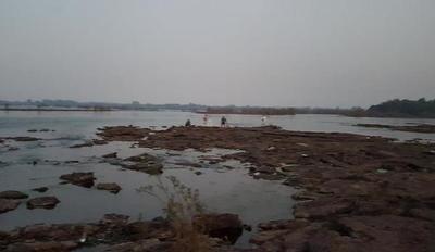 Ayolas: Presumen desaparición de un joven en aguas del Río Paraná