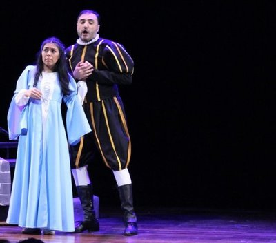 Rigoletto: los excesos del poder
