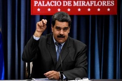 Cinco países sudamericanos denunciarán a Maduro ante la Corte Penal Internacional