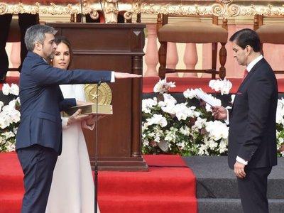 Era Abdo Benítez: Marito premia a los parientes en cargos públicos