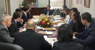 Paraguay acude a ONU para buscar avances en Venezuela