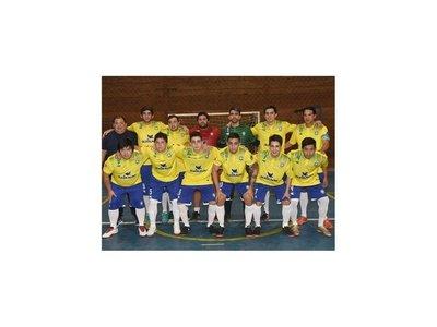 Definidos los finalistas en el Fútbol de Salón