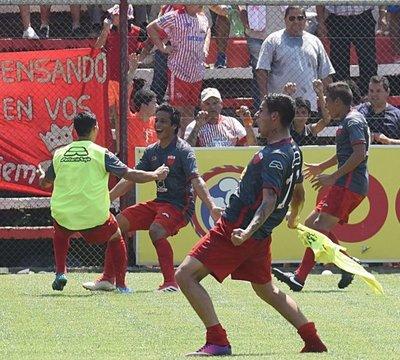 Fernando-San Lorenzo, en un extra