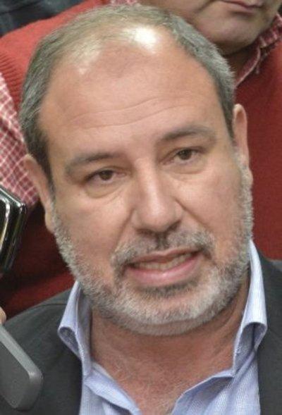 Justo Zacarías con 35 reprobaciones en transparencia, según informes