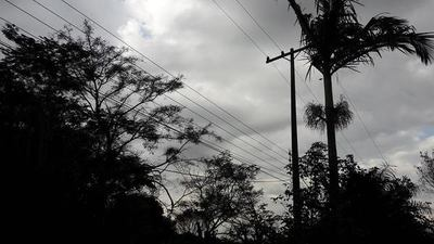 Anuncian sistemas de tormentas desde hoy