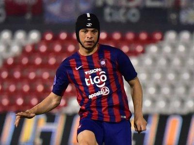 Rodrigo Rojas reapareció tras cuatro fechas