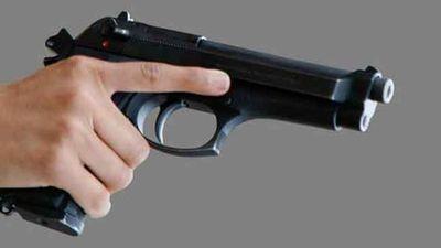 Video: Motochorros asesinan a guardia