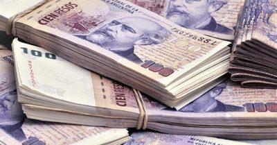 Crisis argentina se disiparía segun BCP