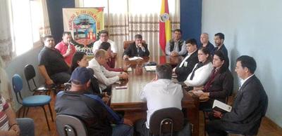 Conforman comisión de festejos para el aniversario de Juan L. Mallorquín