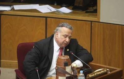 HOY / González Daher podría estar hasta 10 años en prisión por enriquecimiento ilícito