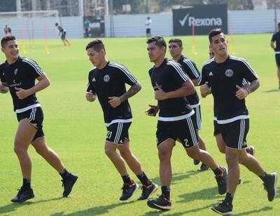 Olimpia juega este miércoles, por Copa Paraguay