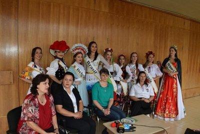 Organizan fiesta de las Colectividades en Hohenau