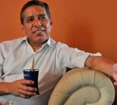 Carlos Amarilla la tiene clara: Eligió Itaipú por la plata