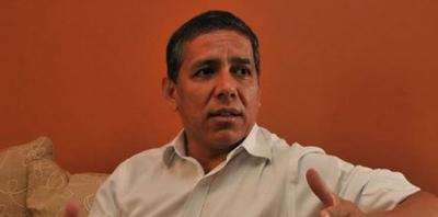 Amarilla reconoce que eligió ir a Itaipú para obtener mejores ingresos