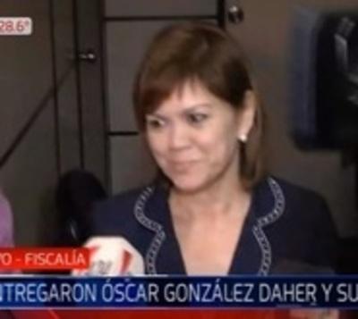 """""""González Daher no tiene 15 inmuebles, tiene 92"""""""