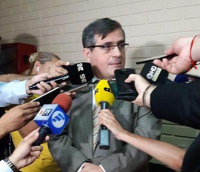Fiscal justificó prisión preventiva por inconsistencias financieras