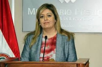 Fiscal General brinda total apoyo a fiscales del caso Daher y afirmó que no se va a dejar presionar