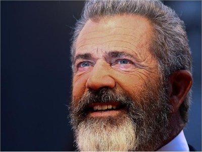 Mel Gibson dirigirá una nueva versión del western The Wild Bunch