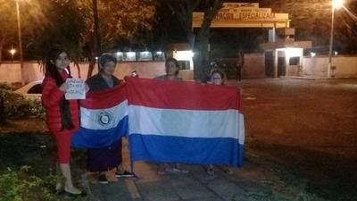 """HOY / Llegada de OGD a la Agrupación con polémica: no lo quieren """"ni de vecino"""""""
