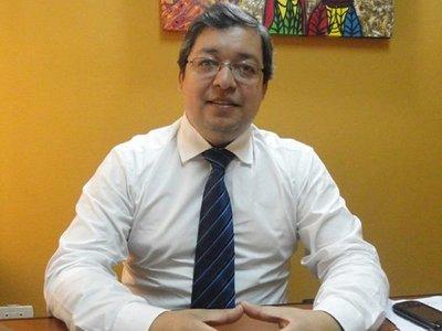 Caso fiscal Yegros: Solicitan libro de novedades de la Policía