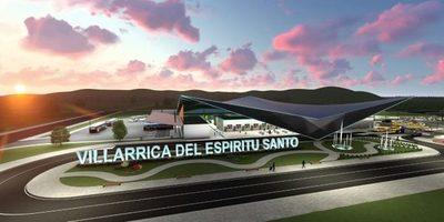 Ciudadanos se manifestaron anoche a favor de la construcción de la nueva terminal hacia el sur